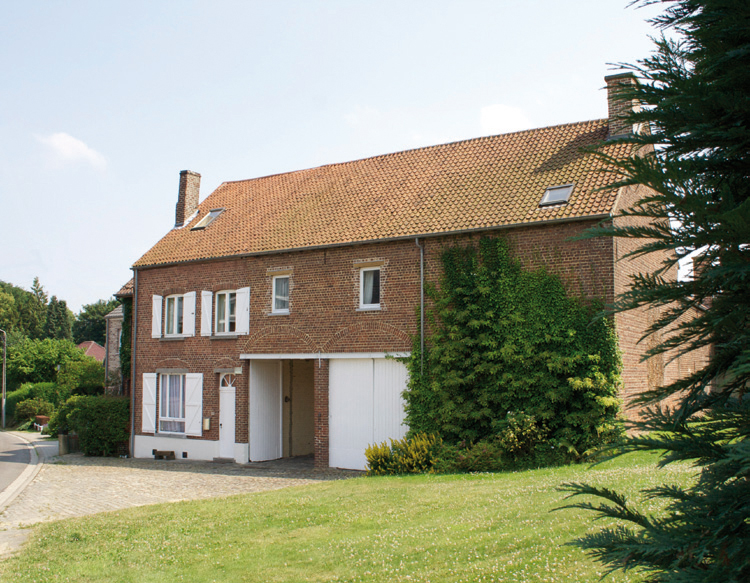 LeoLodge : Guest house - Bed and Breakfast at Tervuren-Brussels east